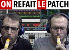 On Refait le Patch #23 : Test de Sonar 2015 Platinum