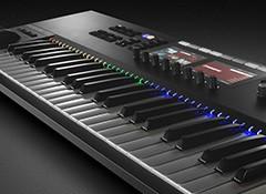 Test du clavier maître Komplete Kontrol S Mk2 de Native Instruments
