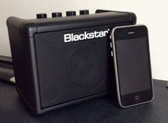Test du Blackstar Amplification Fly 3
