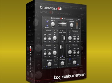 Test du Brainworx bx_saturator