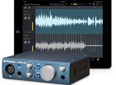 Test de la PreSonus AudioBox iOne
