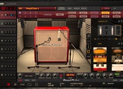 Test de l'IK Multimedia Amplitube 4