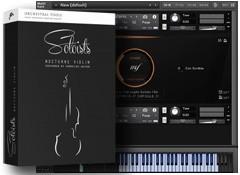 Test de l'Orchestral Tools Soloists Nocturne Violin