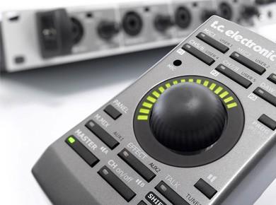 Test de la Studio Konnekt48 de TC Electronic