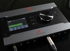 Test de l'interface audio Antelope Zen Tour
