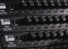 Test de l'interface audio Slate Digital VRS-8