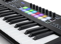 Test du Novation Launchkey 37 mk3