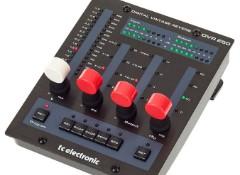 Test de la réverbe logicielle TC Electronic DVR250-DT