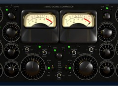 Test du SKnote SDC Stereo Double Compressor