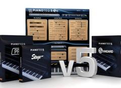 Test du Modartt Pianoteq 5