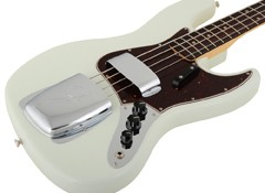 Test des basses Fender Vintage Series