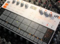 Test de la boîte à rythmes IK Multimedia UNO Drum