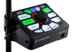 Test du processeur vocal TC-Helicon Perform-V