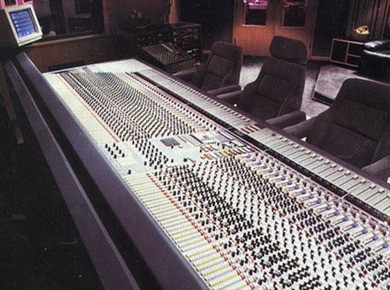 Comment utiliser une console en home studio