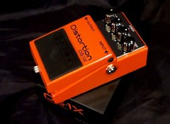 Test de la Boss DS-1X