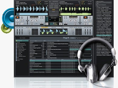 Test du Magix Digital DJ