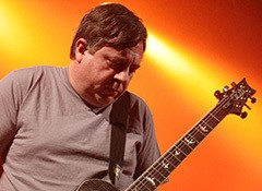 Interview de Tim Sult, guitariste du groupe Clutch