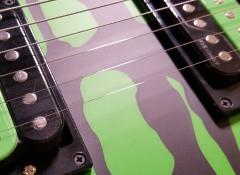 Test de la guitare Charvel Satchel Signature Pro-Mod DK