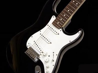 Test de la Fender American Series Stratocaster VG
