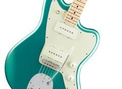 Test de la guitare Fender American Professional Jazzmaster