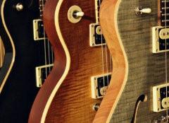 La Gibson Les Paul