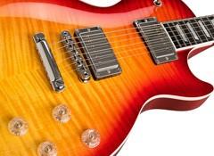 Test de la guitare électrique Gibson Les Paul HP 2019