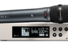 Test du micro HF Sennheiser Evolution Wireless 100 G4-835-S 1G8
