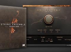 Test du Native Instruments Symphony Series - String Ensemble