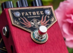 Test de la Beetronics Fatbee Overdrive
