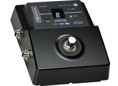 Test de l'Audio-Technica System10 Stompbox