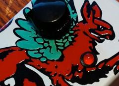Test des Flickinger Caged Crow, Vicious Cricket et Germanium Griffin