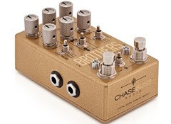 Test de la pédale de saturations Chase Bliss Audio Brothers