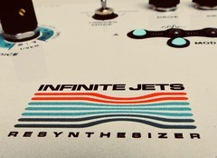 Test de la pédale pour guitares Hologram Electronics Infinite Jets Resynthesizer