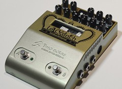 Test de la Two Notes Audio Engineering Le Crunch