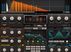 Test de la Waves H-Reverb