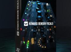 Test du plug-in JST Howard Benson Vocals