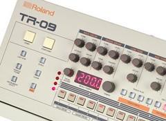 Test de la boîte à rythmes Roland Boutique TR-09