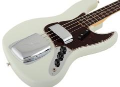 Test des basses Fender Vintage Series