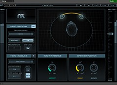 Test du plug-in Nx Virtual Mix Room de Waves