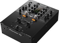 Test en vidéo de la console pour DJ Pioneer DJM-250MK2