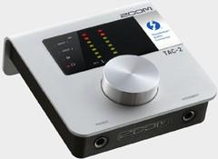 Test de la Zoom TAC-2