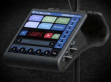 Test du VoiceLive Touch de TC Helicon