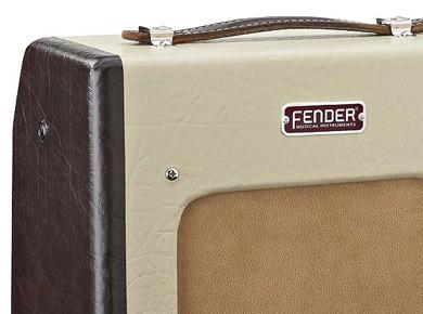 Test du Champion 600 de Fender