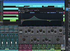 Test de Presonus Studio One 5