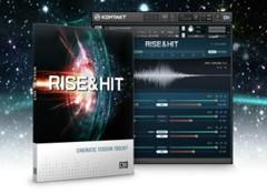 Test du Native Instruments Rise & Hit