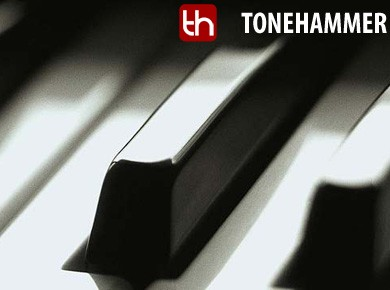 Tests des pianos Tonehammer
