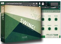 Test de ProjectSAM Swing!