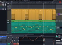 Test de Tracktion Waveform 9