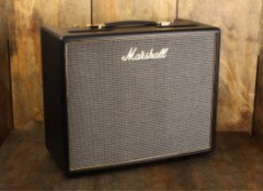Test de l'ampli Marshall Origin 20C