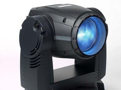 Les projecteurs changeurs de couleur